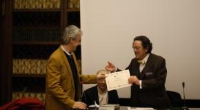 Philippe Daverio socio ambasciatore