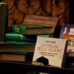 Due dei libri presentati