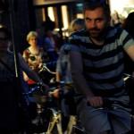 Ribelli nello spazio un ciclista