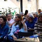 Waiting Severgnini - spettatori 3