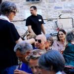 Waiting Severgnini - spettatori 4
