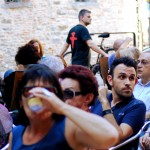 Waiting Severgnini - spettatori 6
