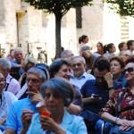 Waiting Severgnini - spettatori