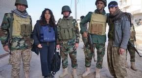L'alba comincia a Kobane