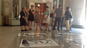 """La mostra """"L'erbario di Rosa Luxembourg"""" alla Specola"""