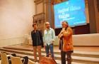 """Fuori dalle mura (Italia)"" all'Auditorium Sant'Apollonia"