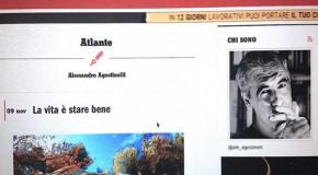 Atlante, un blog Espresso
