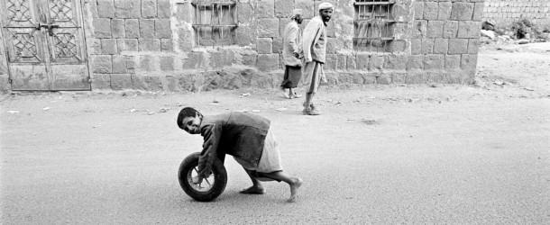 Una volta in Yemen