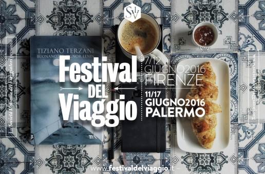 Palermo – Programma Festival del Viaggio 2016