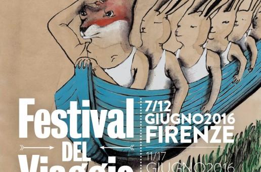 Firenze – Programma Festival del Viaggio 2016