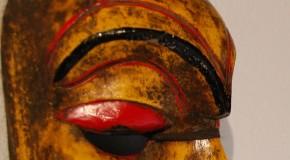 Il potere della maschera