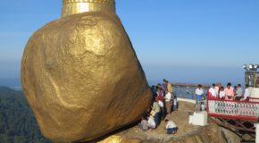 Obiettivo Birmania