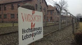 Ad Auschwitz