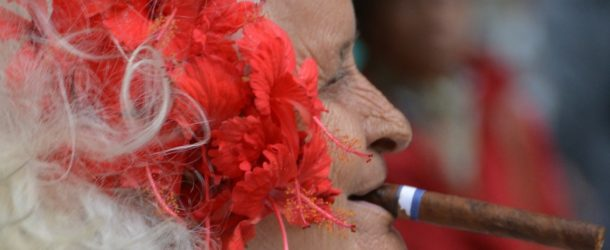 Cuba, un'isola di colori
