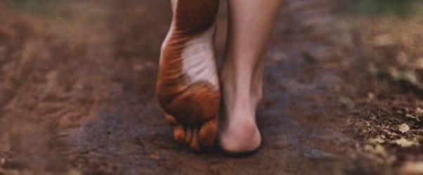 Scalzeggiata – A piedi nudi alle Cascine