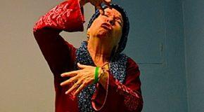 Monologo teatrale di Annet Henneman