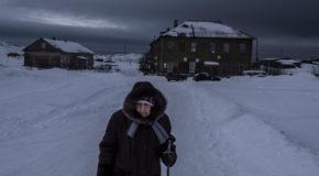 Teriberka, un film russo