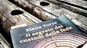 Lungo la Francigena, di Elena Torre