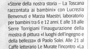 Il Corriere Fiorentino