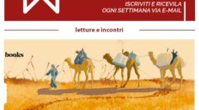 Segnalibro – Toscana Libri
