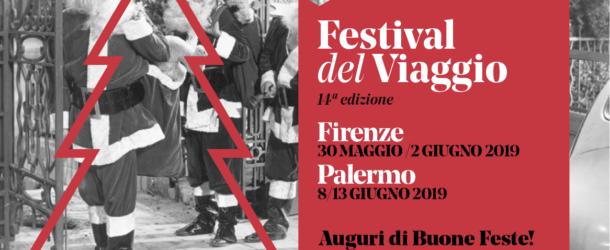 Ecco le date del Festival 2019