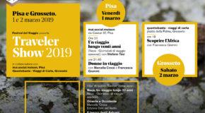 Traveler Show 2019