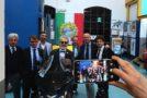 Da Vinci ad Amboise in scooter: un viaggio con Leonardo