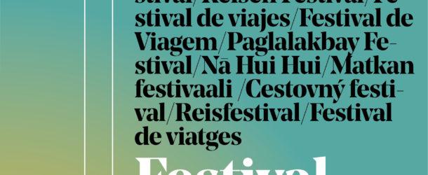Edizione 14 del primo festival italiano per chi ama viaggiare