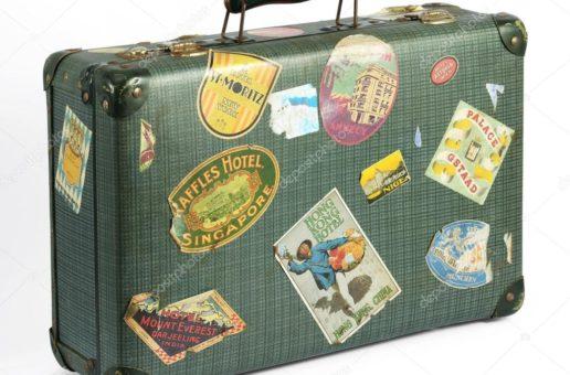 SUQ, Vintage di viaggio
