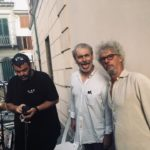 FDV2019 Viareggio Migone Agostinelli