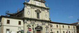 Visita guidata negli antichi spedali fiorentini