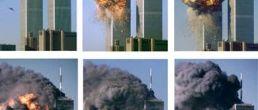 Macerie di New York – 11 settembre 2001