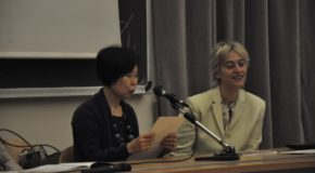 Giugno 2012 – Presentazione e inaugurazione mostra di Fosco Maraini