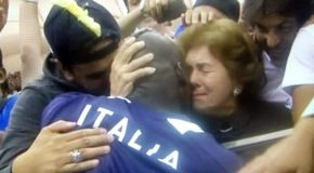 Dai migranti a Balotelli