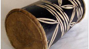 Cose e oggetti africani