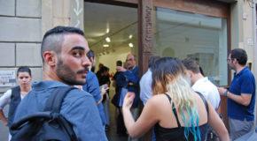 Migranti alla Fondazione Marangoni