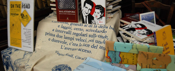 Due libri al Vieusseux – Amenta & Bigongiali