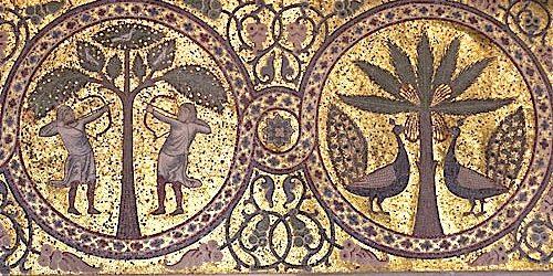 Palermo mosaico di culture