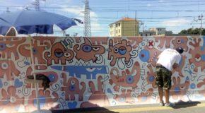 Passeggiata Street Art