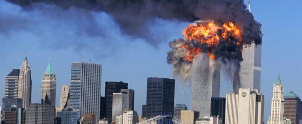 New York 11 Settembre
