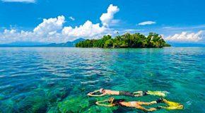 Bali chiude, Tirreno acchiappaplastica