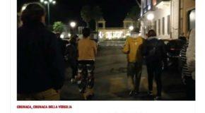 Passeggiata notturna con Elena Torre – Festival del Viaggio 2020 – Toscana Today