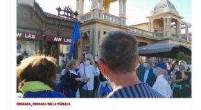 Passeggiata Liberty – Festival del Viaggio 2020 – Toscana Today