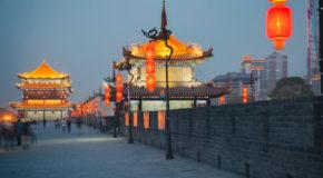 Il turismo toscano riparte dalla Cina